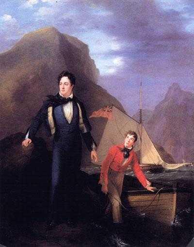 I Frutti Verdi Di Lord Byron Culturagay It