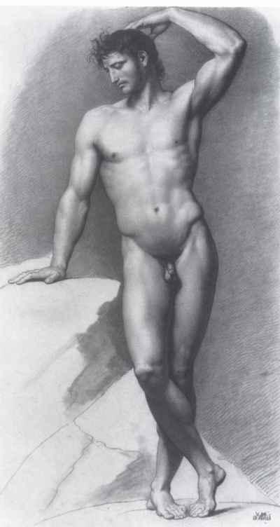 nudo italiano modelli