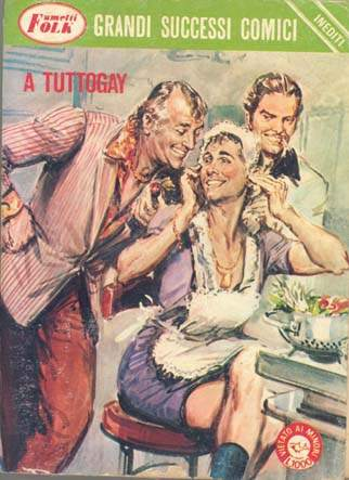 Naked gay redneck men